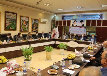 لاهیجان آماده ثبت پایتخت چای ایران و شهر خلاق یونسکو است