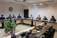 دیدار مدیرعامل منطقه آزاد انزلی با شهردار بندر کیاشهر