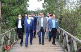 تبدیل بندر کیاشهر به قطب گردشگری استان گیلان؛ موانع سرمایهگذاری برداشته میشود