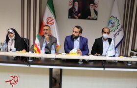 بندر کیاشهر از مؤلفههای لازم برای توسعه پایدار و ایجاد اشتغال برخوردار است