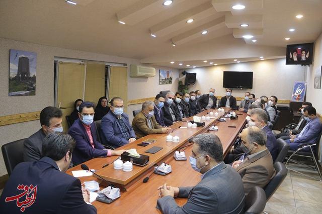 معاونان جدید شهرداری لاهیجان منصوب شدند