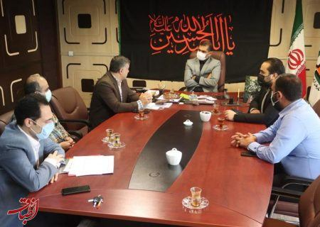 عملکرد سازمان مدیریت آرامستانهای شهرداری رشت در ایام کرونا شایسته تقدیر است